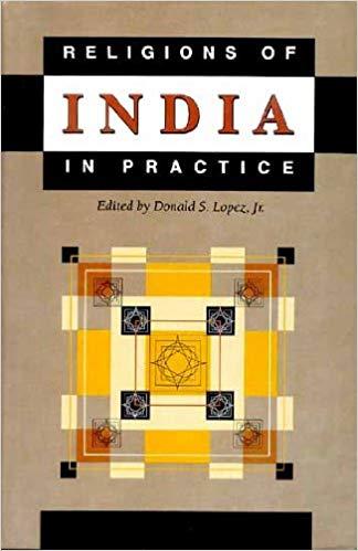 Religions Of India In Practice