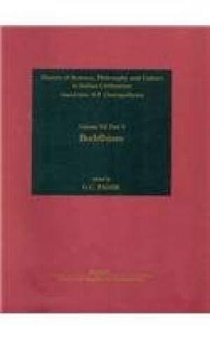 Buddhism, PHISPC, Vol.VII, Part 9