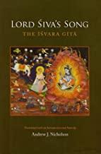 Lord Siva's Song The Isvara Gita
