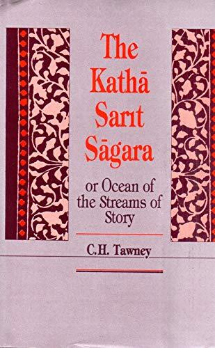 The Katha Sarit Sagara or Ocean of The Streams of Story Translated From The Original Sanskrit  2 Vols.