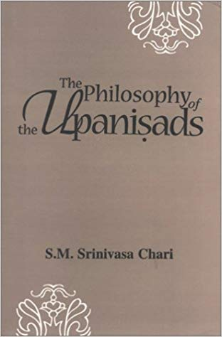 The Philosophy of the Upanisads: A Study based on the Evaluation of the Comments of Samkara, Ramanuja and Madhva