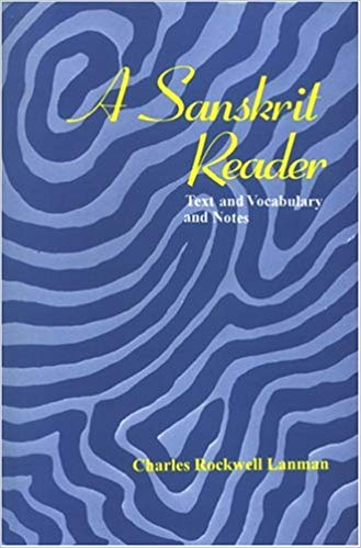 A Sanskrit Reader: Text And Vocabulary And Notes