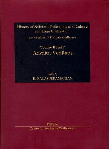 Advaita Vedanta Vol. II part 2