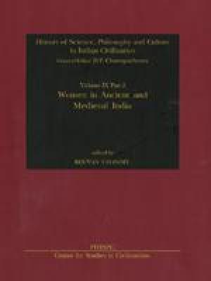 Aesthetic Theorrice and Forms in Indian Traditions Vol ,VI part 1