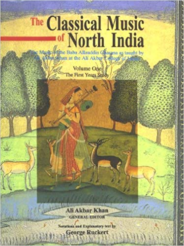 The Classical Music of North India