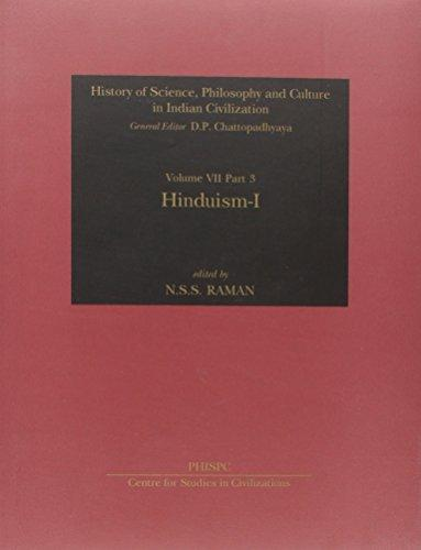 HInduism-I Vol. VII part 3