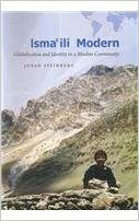 Isma'ili Modern Globalization And Identity in A Muslim Community