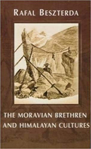 The Moravian Brethren And Himalayan Cultures