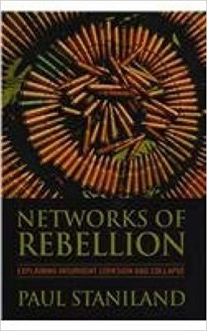 Networks of Rebellionl: