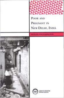 Poor And Pregnant In New Delhi, India