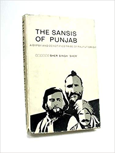 The Sansis of Punjab