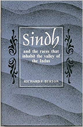 Sindh And The Races That Inhabit The Valley of The India