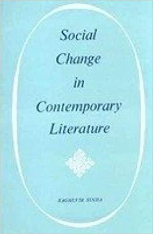 Social Change in Contemporary Literature
