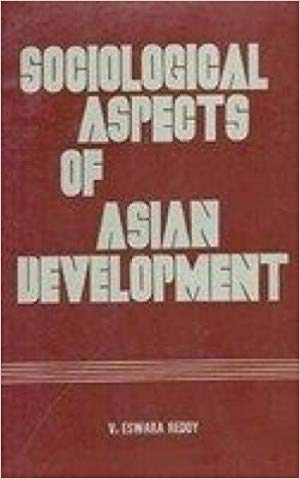 Sociological Aspects of Asian Development
