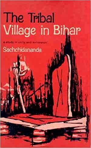 The tribal Village in Bihar