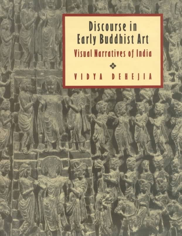Discourse in Early Buddhist Art