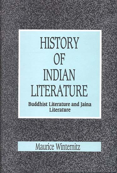 A History of Indian Literature, 2 Vols.