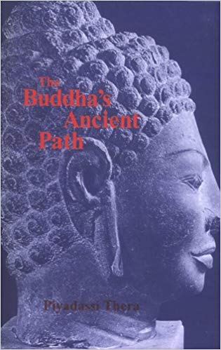 The Buddha's Ancient Path