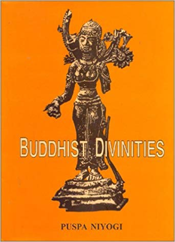 Buddhist Divinities