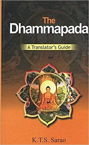 The Dhammapada: A Translator's Guide with Pali text, Romanised version