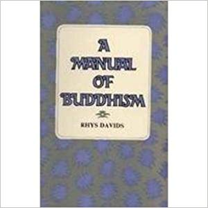 A Manual Buddhism For Advanced Students
