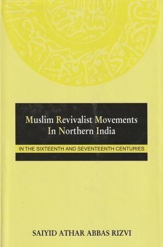Muslim Revivalist Movement In Northern India