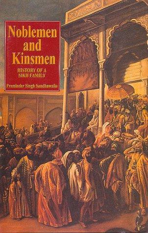 Nobelman & Kinsmen