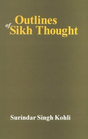 Outlines Of Sikh Thought