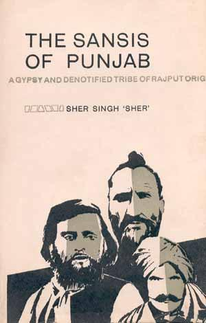 The Sansis Of Punjab